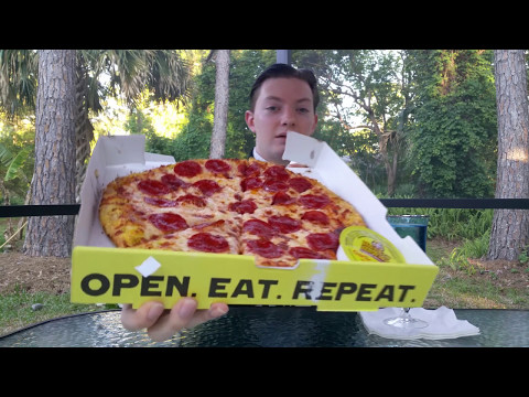 Hungry Howies and My Fingernails