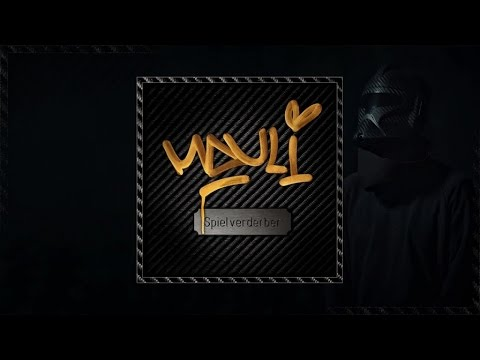 Mauli - Spielverderber (Offizieller Albumplayer)