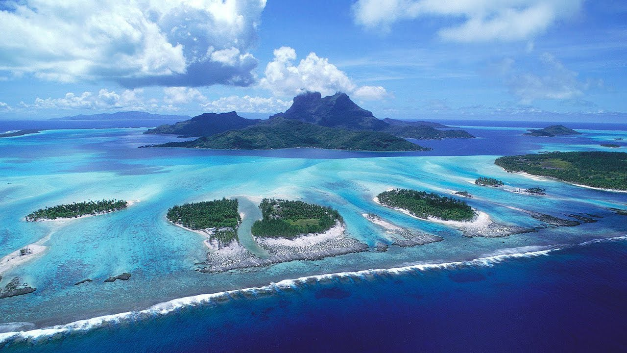 Top 10 List Of Best Island In The World