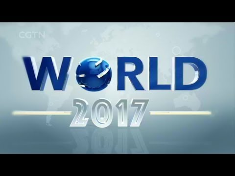 Download Youtube: WORLD 2017: CGTN'S YEAR-END SPECIAL (I)