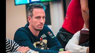 Lex Veldhuis On Overcoming Mental Health Issues