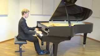 Liszt Hungarian Rhapsody no 6