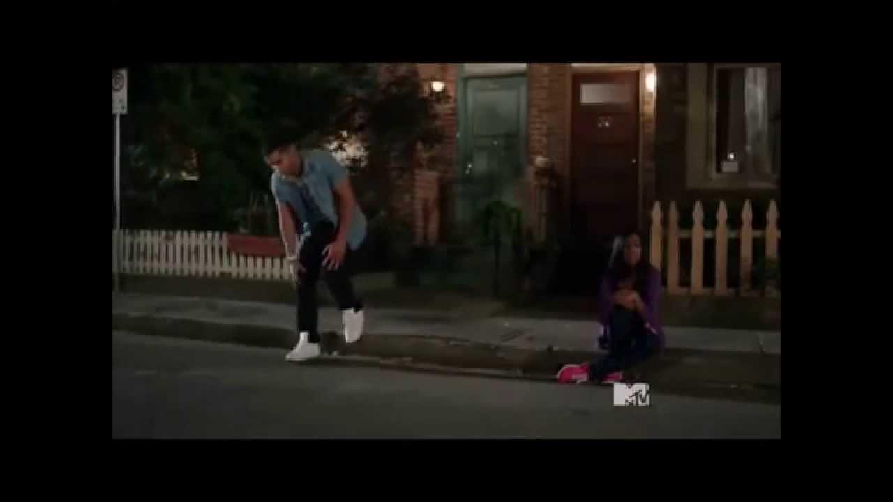 Alli + Dallas, Degrassi - YouTube