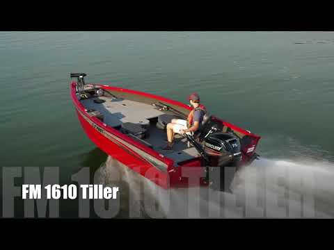 Lowe Boats - Boat Show Sequence