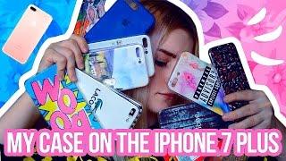 ❖МОИ ЧЕХЛЫ НА АЙФОН 7+❖MY CASE ON THE IPHONE 7+❖КОНКУРС НА 1000 СИГН!❖(, 2017-04-18T16:27:13.000Z)