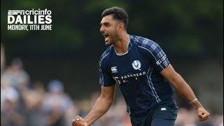Dailies: Scotland stun England; Bangladesh women beat India