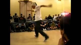 Fonzo Bay Area Bboy 2010/2011 Footage mp3