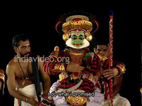 Kutiyattam Part 3, Balivadham, Invis Multimedia, DVD