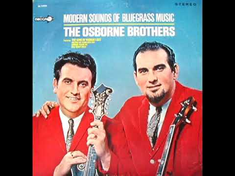 Modern Sounds Of Bluegrass Music [1967] - The Osborne Brothers