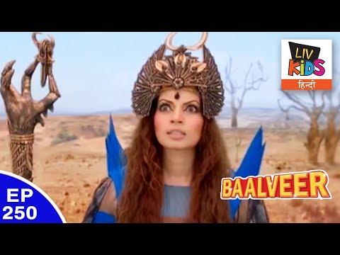 Baal Veer - बालवीर - Episode 250 - Ballu & Baalveer Are Separate