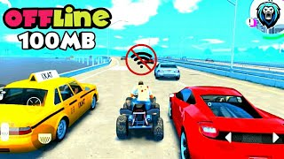Top 7 Best Offline Games for Android Below 100MB & 50MB | 100MB Games & 50MB Games