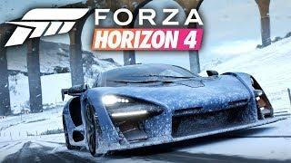 Open World Racing! - Forza Horizon 4 Gameplay - Xbox One X