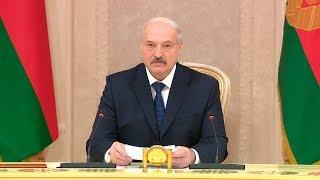 Лукашенко отмечает положительную роль миссий наблюдателей от СНГ на выборных процессах