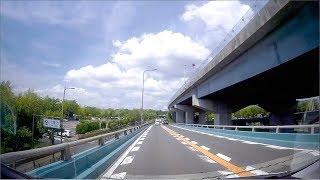 大阪府道2号〔大阪中央環状線〕その1(堺市−東大阪市)
