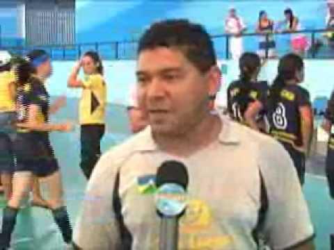 Final da Copa Futsal Feminino