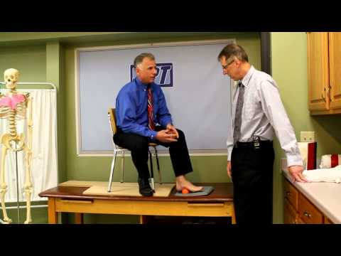 Plantar Fasciitis: A New Treatment for an Old Problem of Foot Pain.
