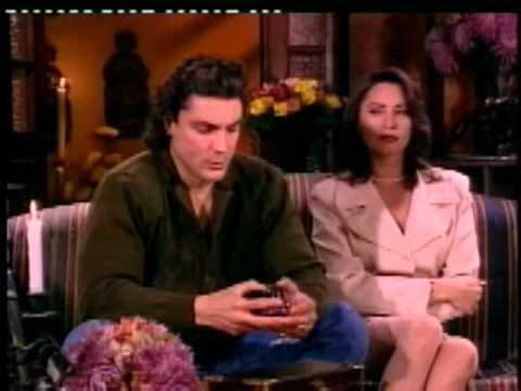 Вдова Бланко | La Viuda De Blanco 1996 Серия 54