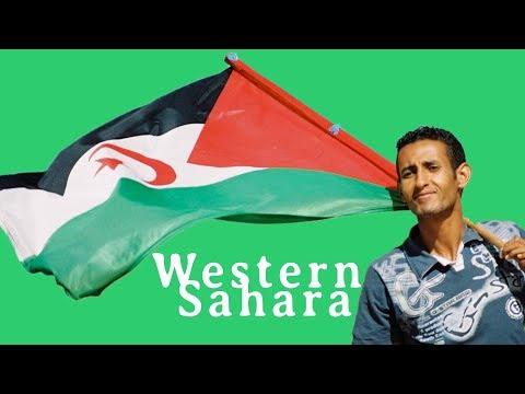 Western Sahara explained