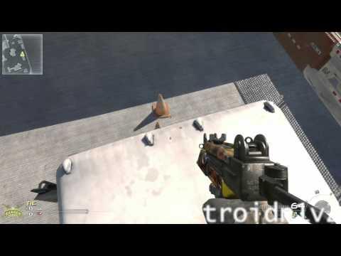 COD:MW2 - Terminal Glitch