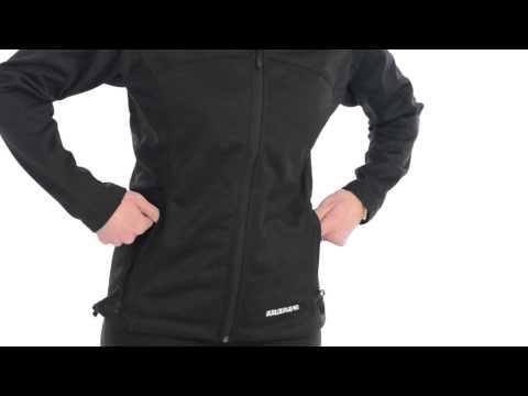 Boulder Gear Elevation Jacket - Fleece (For Women)