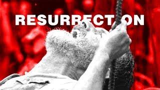 Resurrection | Rick Grimes Tribute | The Walking Dead Trailer [S09-10]