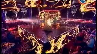 Disco Dancer - Goron Ki Na Kalon Ki Duniya Hai Dilwalon Ki - Svetlana Agarval Russia