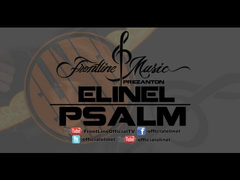 Elinel - Psalm (Official)