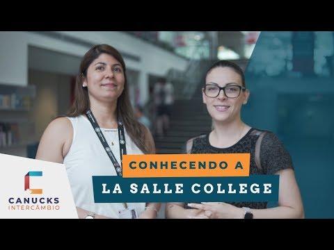 Conhecendo a La Salle College