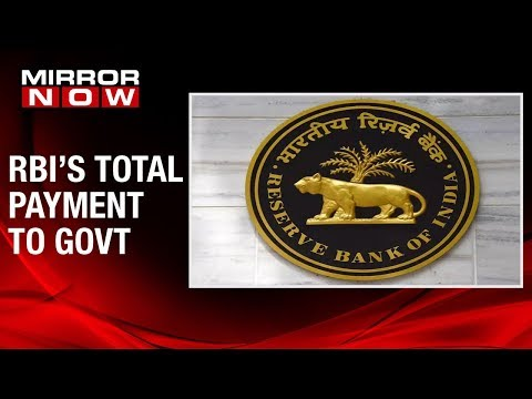 RBI to transfer Rs 28,000 Cr as interim dividend to Government