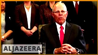 🇵🇪 Peruvian President Kuczynski offers resignation to Congress | Al Jazeera English