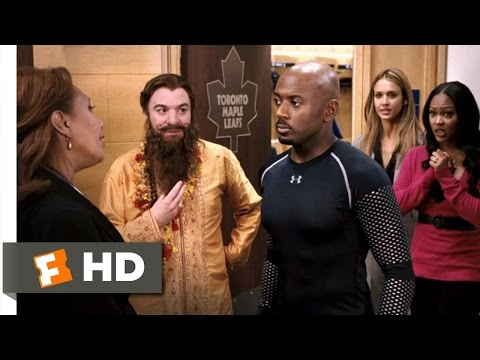 The Love Guru (8/9) Movie CLIP - What is it You Can