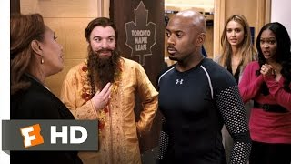 The Love Guru (8/9) Movie CLIP - What is it You Can't Face? (2008) HD