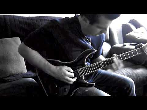 Parkway Drive- 5 months. Guitar cover by Adam Kemp