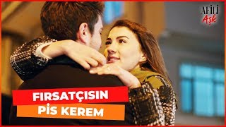 Ayşe ve Keremin Anneleri Barıştı - Afili Aşk 29. Bölüm