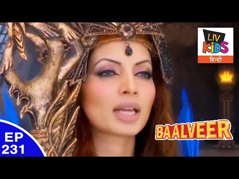 Baal Veer - बालवीर - Episode 231 - Bhayankar Pari's Trap