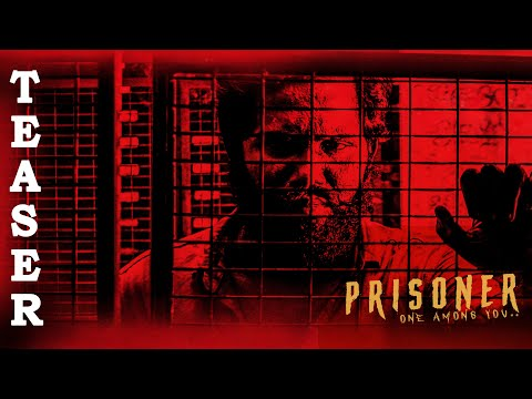 PRISONER | Official Teaser (Tamil) | Bright Future Films | One Among You | BFF