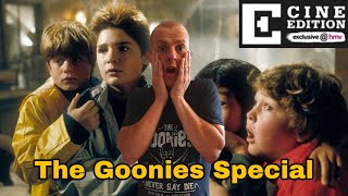 The Goonies Special + 4K HMV Cine Edition Unboxing (2020)