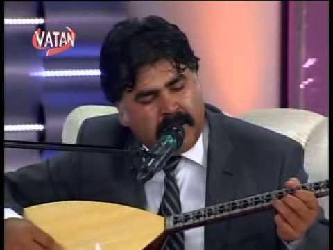 Dündar AĞDAĞ Yavaş Yavaş Vatan tv Canlı performans