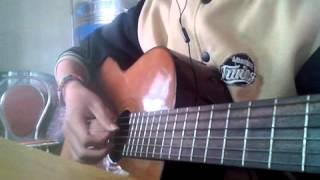 Đã Từng guitar cover (Bùi Anh Tuấn) - Entiay