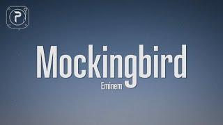 Download lagu Eminem - Mockingbird (Lyrics)