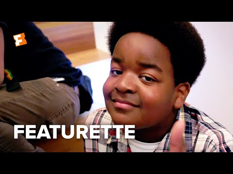 Good Boys Featurette - Learning New Words (2019) | Movieclips Coming Soon