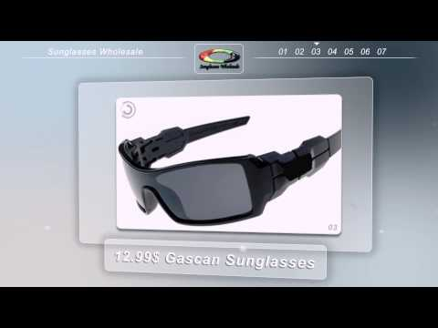 Sunglasses Wholesale Commercial