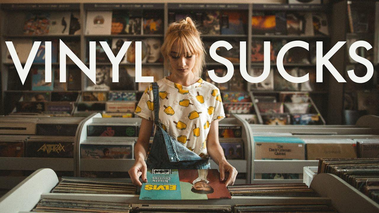 Download Vinyl Sucks