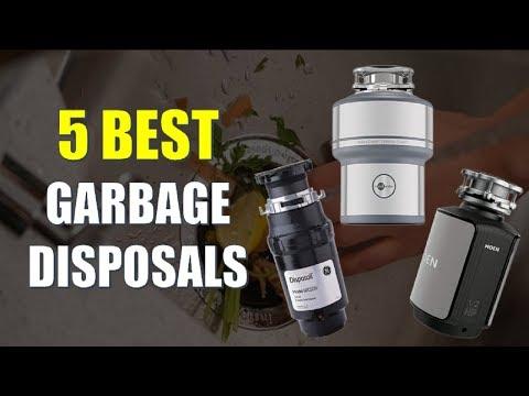 ☑️ Garbage Disposal: 5 Best Garbage Disposals In 2018 | Dotmart