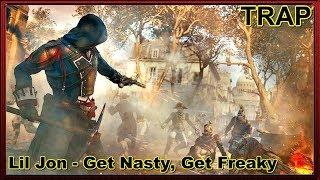 Lil Jon - Get Nasty, Get Freaky (Onur Ormen Remix) [NCS Release] [Trap]