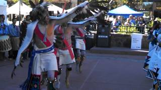 Hopi Eagle Dance
