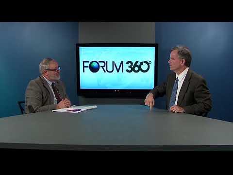Forum 360 TV show ASPCA Animal Welfare Rights