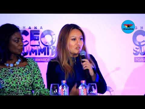 Ghana's economy gets better every year - Zoyo Zhao