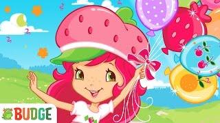 Strawberry Shortcake Berryfest Party