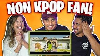 J hope 'Chicken Noodle Soup' MV Non Kpop Fan Reaction! (CONVERTING)